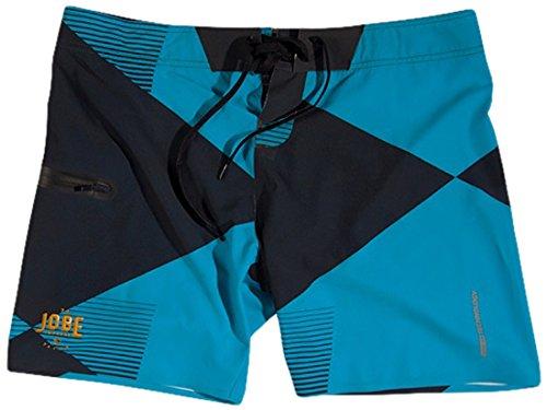 Jobe Herren Boardshorts Impress WS Tech, Multicolor, S