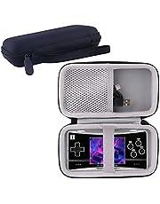 収納ケース用のRG300X ポータブルレトロゲーム機保護収納ケース-WERJIA