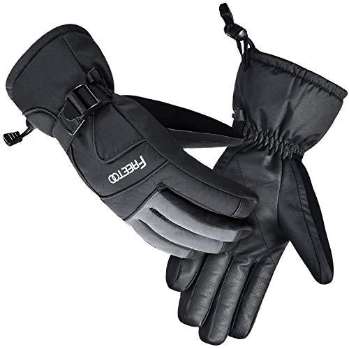 FREETOO FREETOO wasserdichte und Winddichte Handschuhe Bild