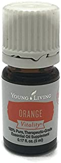 Vitality Orange Essential Oil 5ml by Young Living Essential Oils