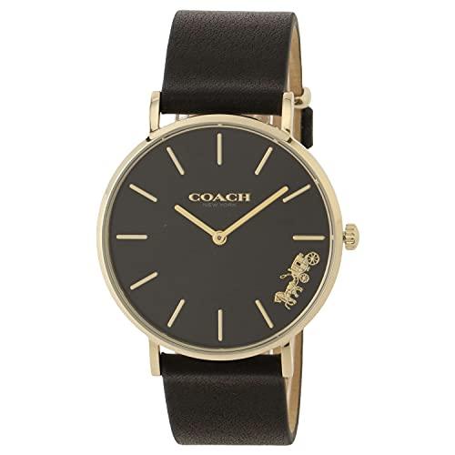 [コーチ] 腕時計 PERRY ペリー 14503333 レディース ブラック [並行輸入品]