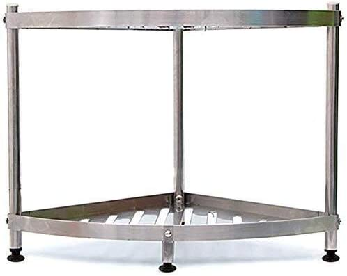 LUCY STORE Seattle Mall Sales Bathroom Shelves Steel Shelf Tripo Stainless