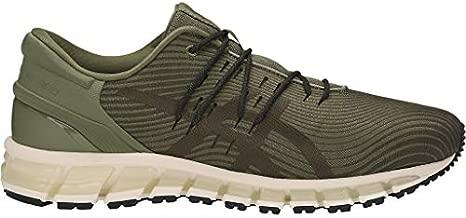 ASICS Men's Gel-Quantum 360 4 Running Shoes, 10.5M, Irvine/Brown Stone