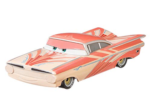 Disney Cars FLL33 - Die-Cast Spielzeugauto Florida Ramone, Spielzeug ab 3 Jahren