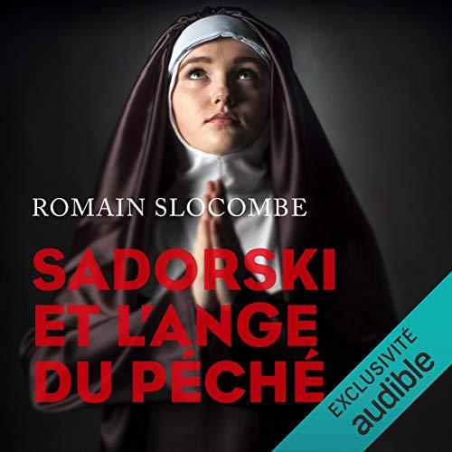 Sadorski et l'ange du péché cover art