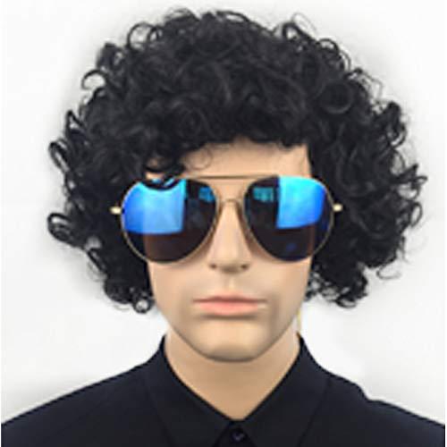 comprar pelucas de calidad hombre on line