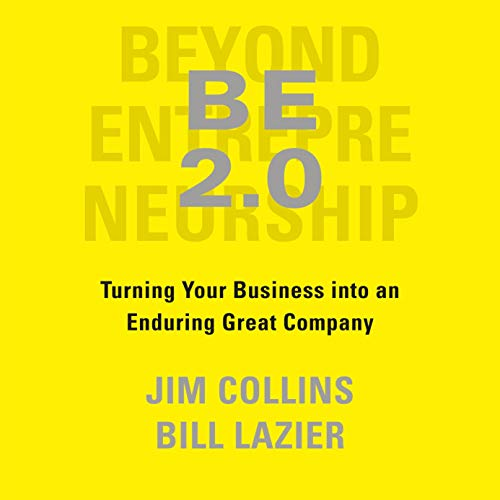 BE 2.0 (Beyond Entrepreneurship 2.0)  By  cover art