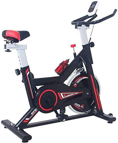 RSBCSHI Ejercicio Bicicleta Abdominal Entrenador Deportes Equipo Bicicleta Fitness cardiopulmonary Ideal Ejercicio aeróbico Gran Entrenador Vertical Ejercicio Bicicleta Interior Estudio