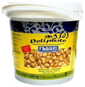 Fabbri Pistachio Paste, 4.2kg