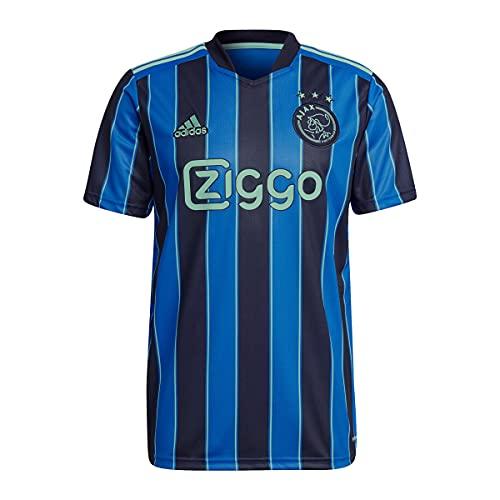 Adidas - AJAX AMSTERDAM Saison 2021/22, Trikot, Away, Spielausrüstung, Mann