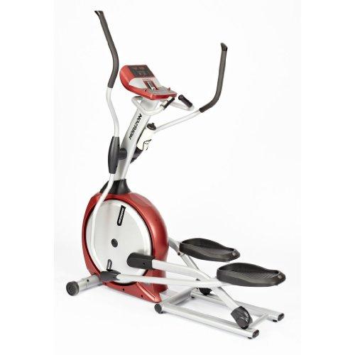 Horizon Fitness Elliptical Ergometer -Diamante Rojo E5 Crosstrainer