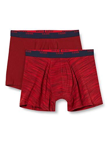 s.Oliver Big Size Herren 172.11.899.18.236.2056930 Boxershorts, 38W0, 5XL