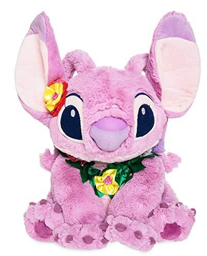 Plush Disney Store Stitch's Pal - Hawaiian Angel Medium 15'