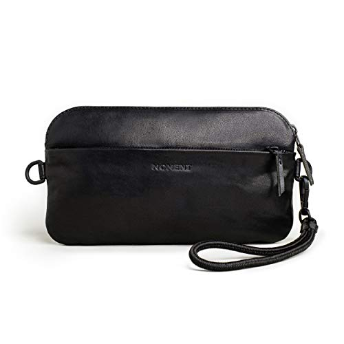 Moment Wristlet Crossbody Bag - Carry Phone, Keys, Cards and Moment Lenses