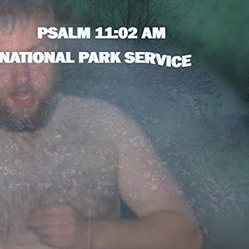 Psalm 11:02 AM