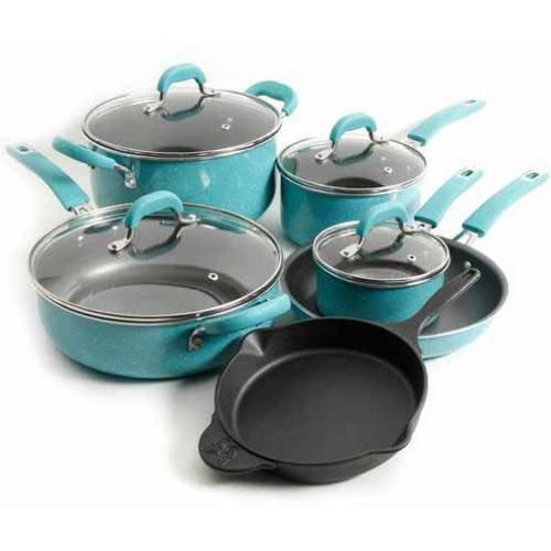 Pioneer Woman Cookware Amazon Com