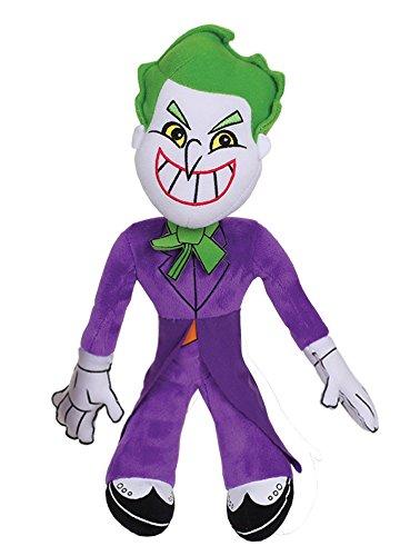 DC Superfriends 5426 Tough Talking el Joker de Peluche (