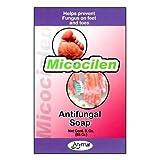 Arymar MIcocilen Antifungal Soap 3 oz