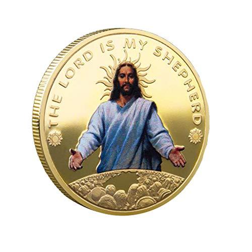 N/A. - Sammlermünzen in Gold,1#, Größe As description