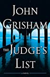 The Judge's List: A Novel (The Whistler Book 2)