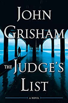 The Judge's List: A Novel (The Whistler Book 2) Kindle Edition