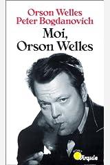 Moi, Orson Welles Mass Market Paperback