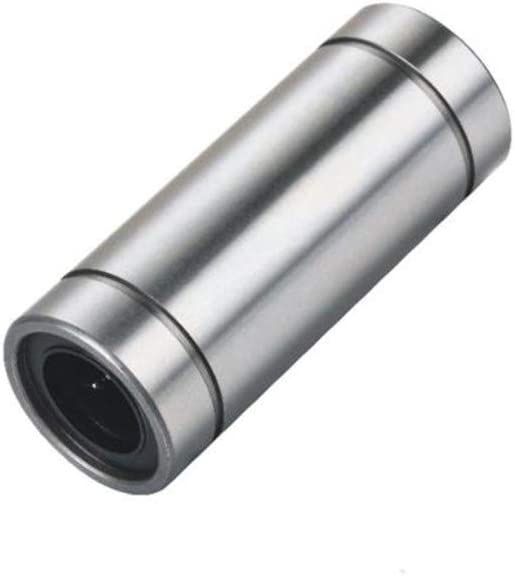 DINGGUANGHE-CUP Ranking TOP17 Be super welcome Linear Bearing LM8LUU LM8 B 8mm Motion LM