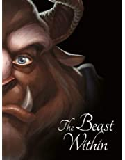BEAUTY AND THE BEAST: The Beast Within