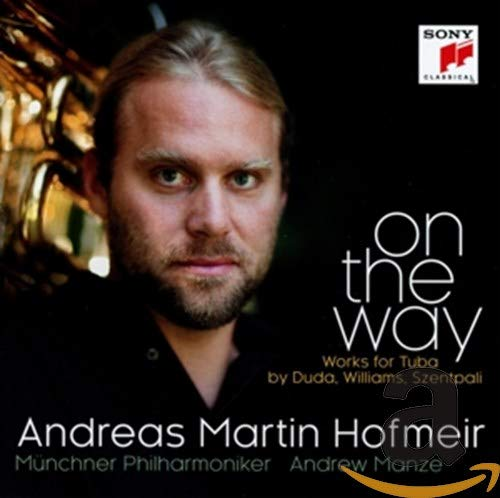 On the Way - Works for Tuba by Duda, Williams, Szentpali