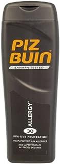 Piz Buin SPF30 lotion ALLERGY 200 ml high