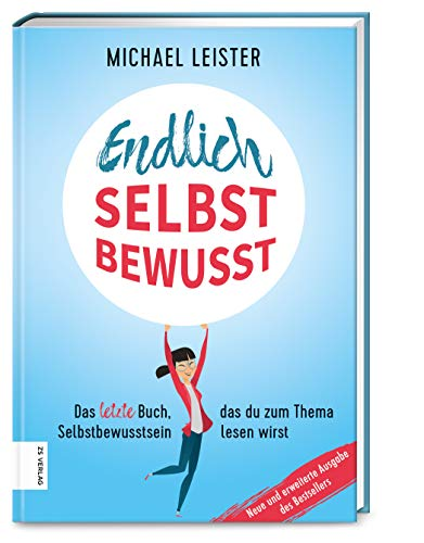 Buchseite und Rezensionen zu 'Endlich selbstbewusst' von Michael Leister