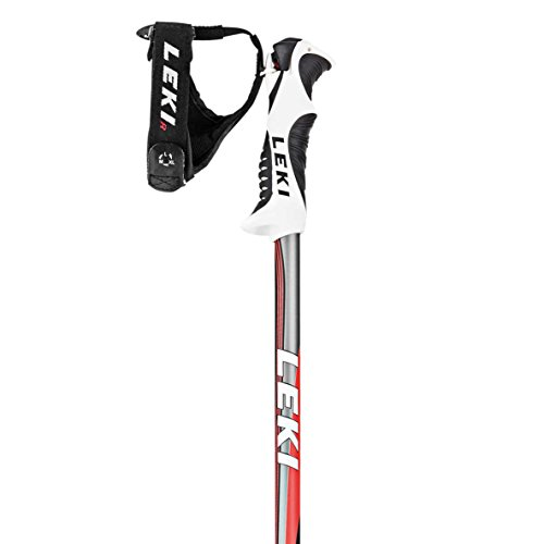 LEKI Skistöcke Vertex S schwarz (200) 120