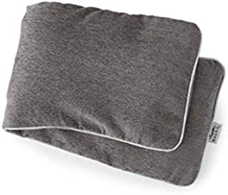 Bucky Therapeutic Travel Hot/Cold Therapy, Body Wrap, Gray