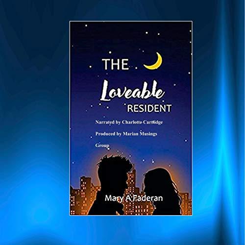 The Loveable Resident audiobook cover art
