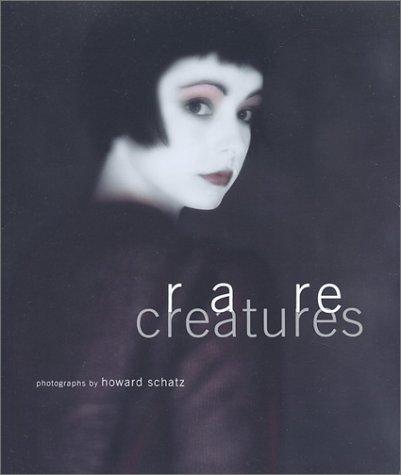 Rare Creatures: Portraits of Models