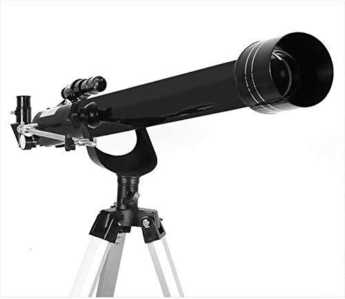 WYDM Telescopio astronómico,Monocular,Espacio,con trípode,Zoom al aire libre 675 veces,900/60M Telescopio