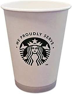starbucks coffee carton