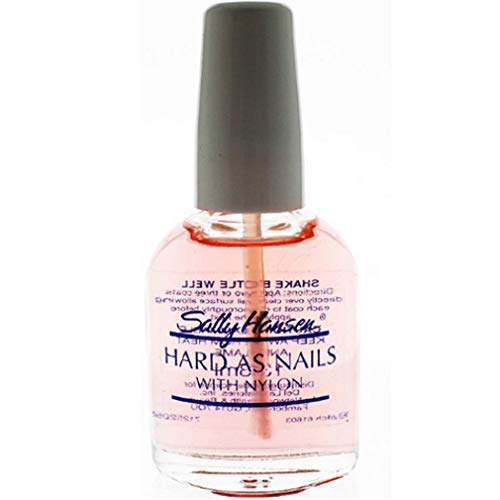SALLY HANSEN HARD AS NAILS BASE COAT - NATURAL by Sally Hans