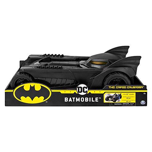 Carro Batman Crusader Batmovel, Sunny
