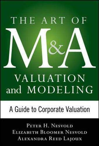 The Art of M&A Strategy: A Guide to Building Your...