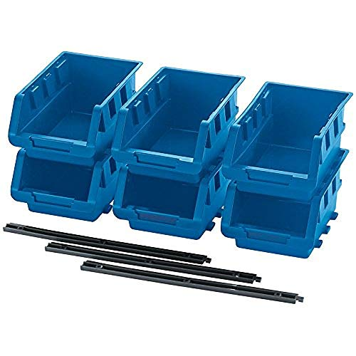 Draper Tools 38114 Storage Unit Set Medium (6-Piece)