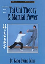 Best tai chi theory & martial power Reviews