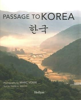 Hardcover Passage to Korea Book