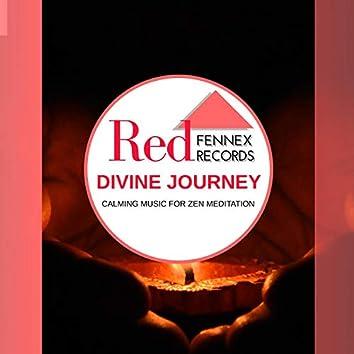 Divine Journey - Calming Music For Zen Meditation