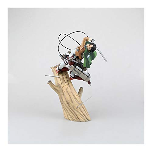 Jaypar Attack On Titan Figure Levi · Ackerman Figure Anime Figure Action Figure