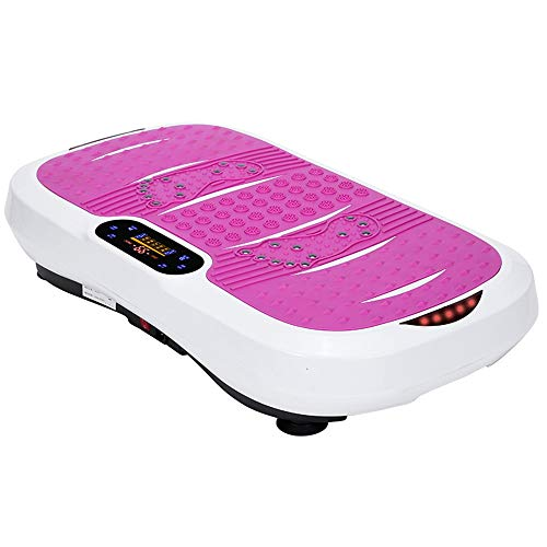 Buy Discount X/L Fast Weight Loss Vibration Platform Machines,with Remote Control/Bluetooth Music/...