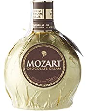 Mozart Liqueur Chocolate Cream - 700 ml