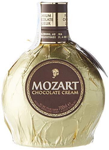 Mozart Liqueur Chocolate Cream - 700 ml