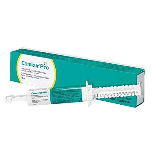 Canikur Pro Spritze 30 ml