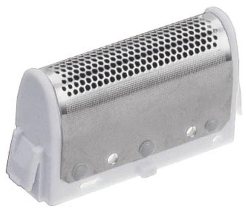 ジェムクランプ衝突パナソニック 替刃 レディシェーバー用 ES9791